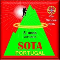 SOTA - Dia Nacional 2016